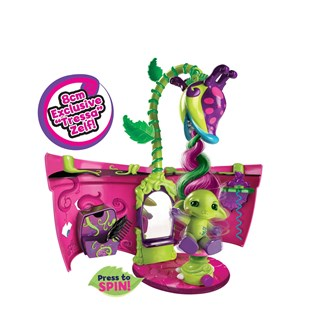 Zelfs Venus Flytrap Hair Salon Playset