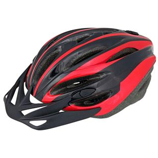 Red Helmet S (50-52)