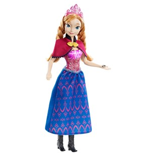 Disney Frozen Feature Doll Anna