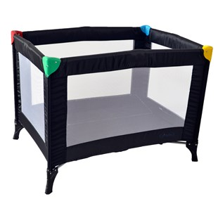 Dimples Sleep Time Travel Cot