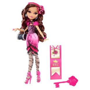 Ever After High Royal Briar Beauty