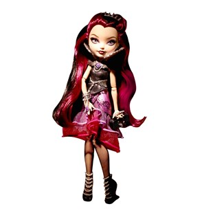 Ever After High Rebel Raven Queen