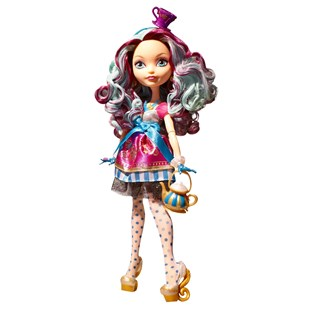 Ever After High Rebel Madeline Hatter