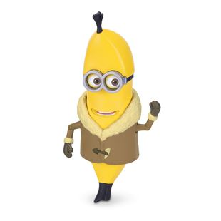 Minions Build-a-Minion Arctic to Banana Kevin Deluxe Action Figure