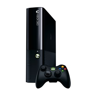 Xbox 360 4GB Stingray Console