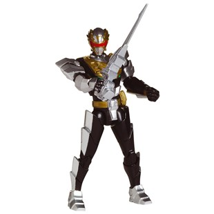 Power Rangers Megaforce 10cm Robo Knight Figure