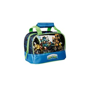 Skylanders SWAP Force Mini Clear Case