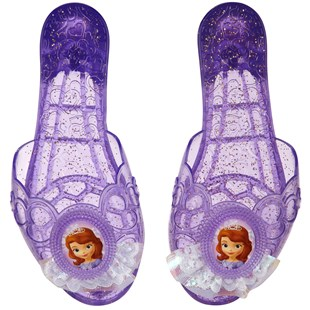 Disney Sofia the First Shoes