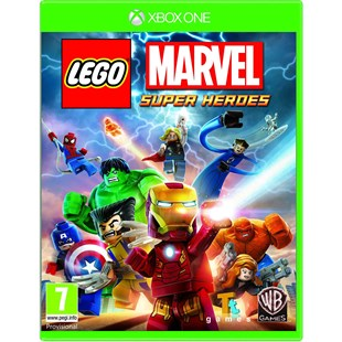 Lego Marvel Superheroes XBOX ONE