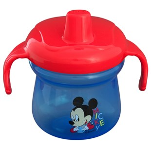 Disney Twin Handle Cup - Mickey Mouse