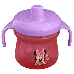 Disney Twin Handle Cup - Minnie Mouse