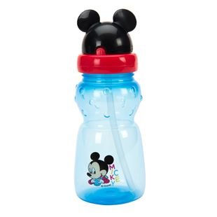 Disney Mickey Flip Top Straw Sipper