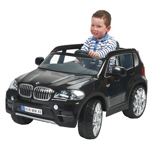 BMW X5 Ride On