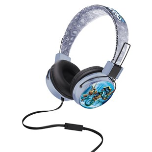Skylanders SWAP Force Headphone - Grey