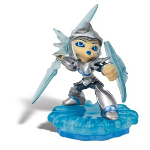 Blizzard Chill: Skylanders SWAP Force Single Figure