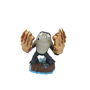 Terrafin S3: Skylanders SWAP Force Single Figure