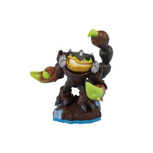 Scorp: Skylanders SWAP Force Single Figure