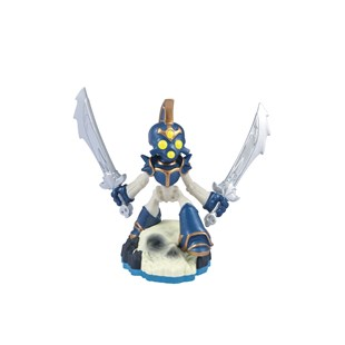 Chop Chop S3: Skylanders SWAP Force Single Figure