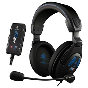 Turtle Beach Ear Force PX22 Headphones