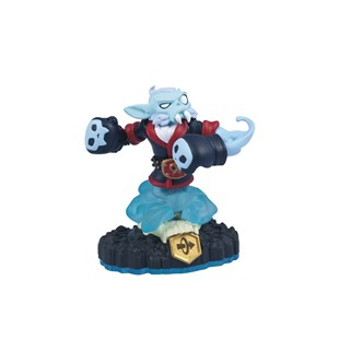 Night Shift: Skylanders SWAP Force Single Figure