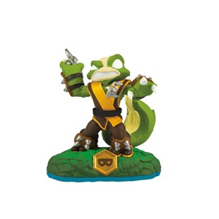 Skylanders SWAP Force Figure: Stink Bomb