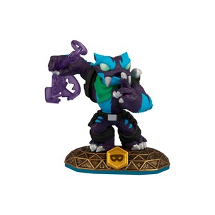 Skylanders SWAP Force Figure: Trap Shadow