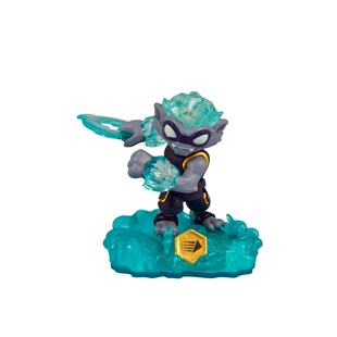 Freeze Blade: Skylanders SWAP Force Figure