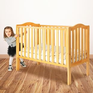 Baby Elegance Holly Cot