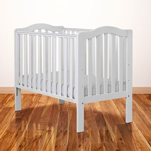 Baby Elegance Lily Cot