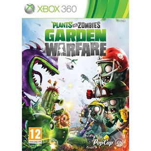 Plants Vs. Zombies - Garden Warfare X360