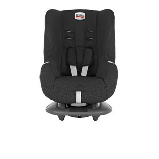 Britax Eclipse Black Thunder Group 1 Car Seat