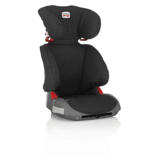 Britax Adventure Black Thunder