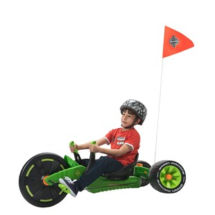 Huffy Green Machine Junior 16in
