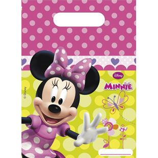 Disney Minnie Mouse Party Bags