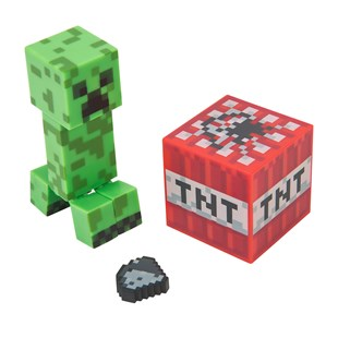 Minecraft 7cm Action Figures