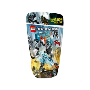 LEGO Hero Factory Stormer Freeze Machine 44017