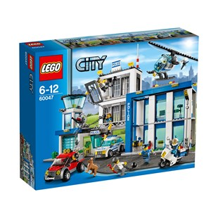 LEGO City Police Station 60047