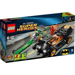 LEGO Superheroes The Riddler Chase 76012