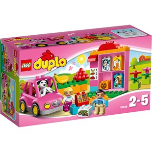 LEGO Duplo My First Shop 10546