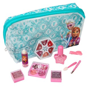 Disney Frozen Make Up Bag