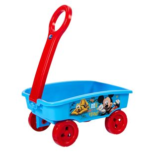 Mickey Mouse and Friends Wagon