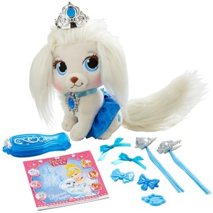 Disney Princess Palace Pets Cinderellas Puppy