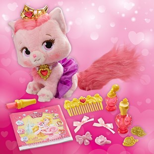 Disney Princess Palace Pets Aurora's Kitty Beauty
