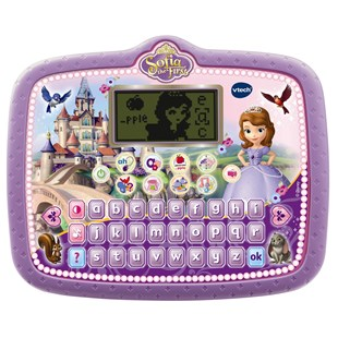 Sofia's Tablet
