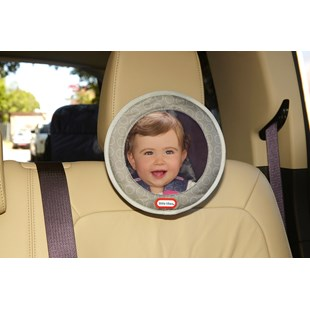 Little Tikes Back Seat Mirror