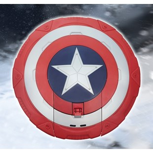 Avenagers Captain America Stealthfield Shield