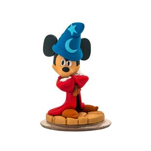Disney Infinity Single Character: Mickey Sorceror
