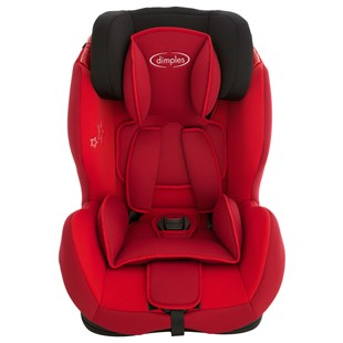 Dimples Snug Group 1-2-3 Car Seat