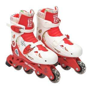 One Direction Inline Skate Size 1-3 (UK)
