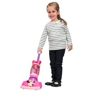 Minnie Play Vacuum Cleaner